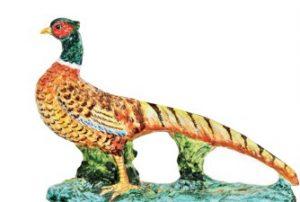 Ceramiche artistiche giglio u montelupo fiorentino magnifica toscana